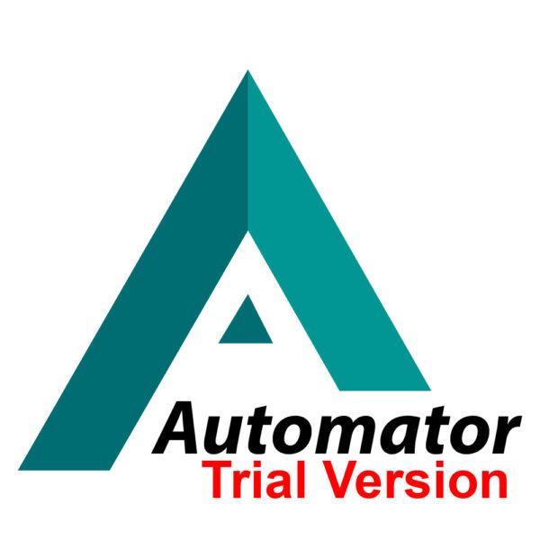 Alt Text Automator Trial Logo