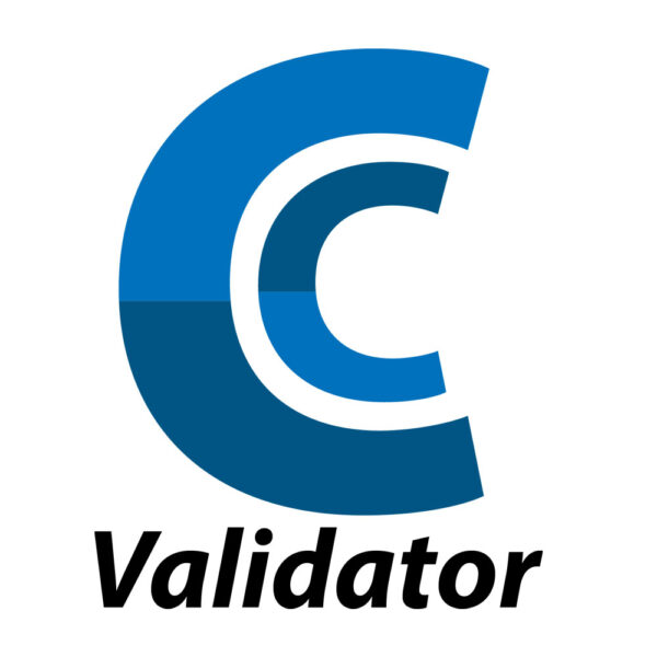 Color Contrast Validator logo