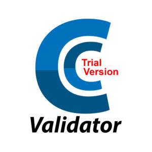 Color Contrast Validator Trial Version Logo